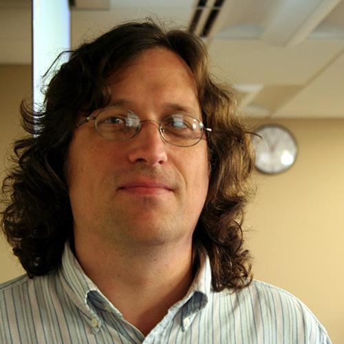 Rob Davis, ERP System Administrator
